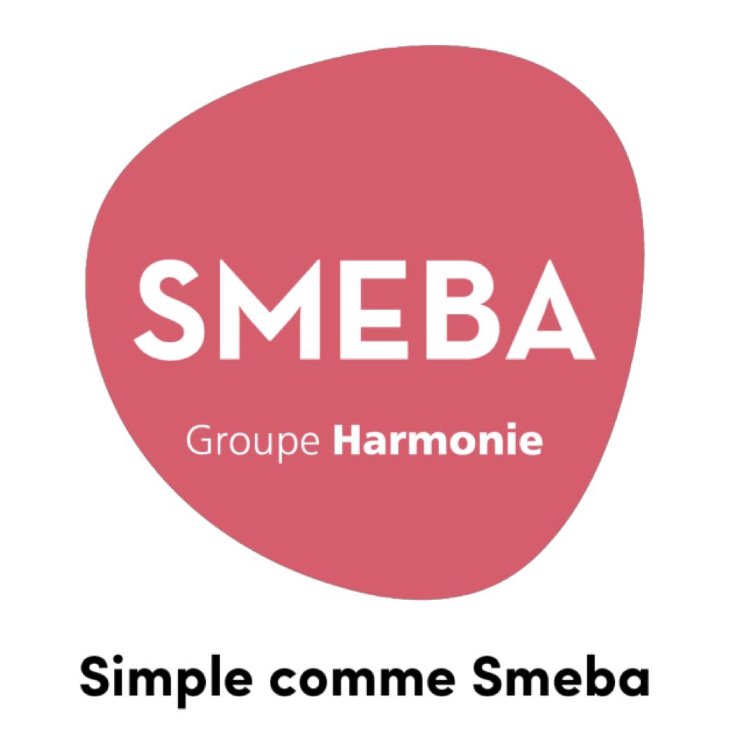 logo SMEBA Mutuelle étudiante
